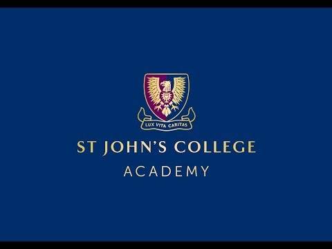 The St John's College Academy