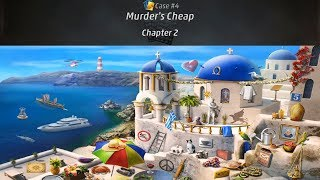 Criminal Case: Save The World Case #4 - Murder's Cheap   Chapter 1 & 2