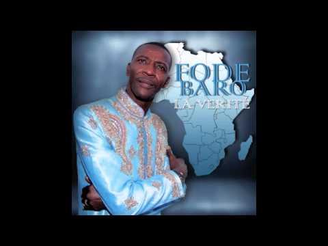 "Fode Baro ""Pourquoi Me Quitter ? (feat. Philip Monteiro)"""