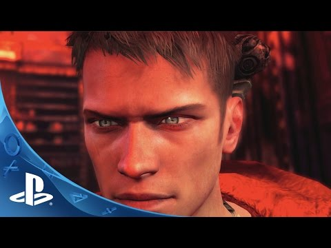 DmC Devil May Cry Definitive Edition -- Launch Trailer | PS4
