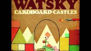 Watsky- Send in the Sun MP3