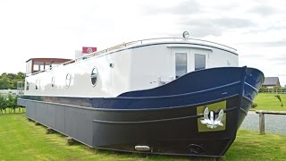 Kingsley Barge