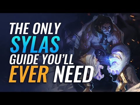 The ONLY Sylas Guide you'll ever need
