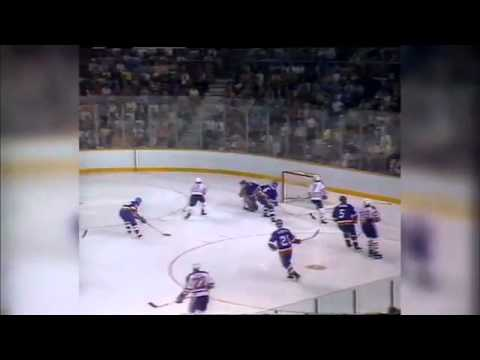 1984 Stanley Cup Final - Game 5