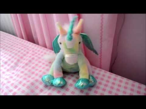 Singing Unicorn: Hello, How Are You?