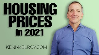 Why Haven't Housing Prices Crashed Yet? - Housing Market Update 2021