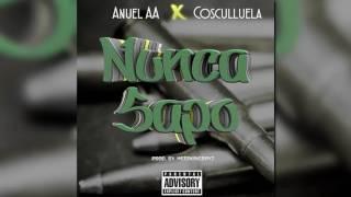 anuel aa ft cosculluela nunca sapo remix