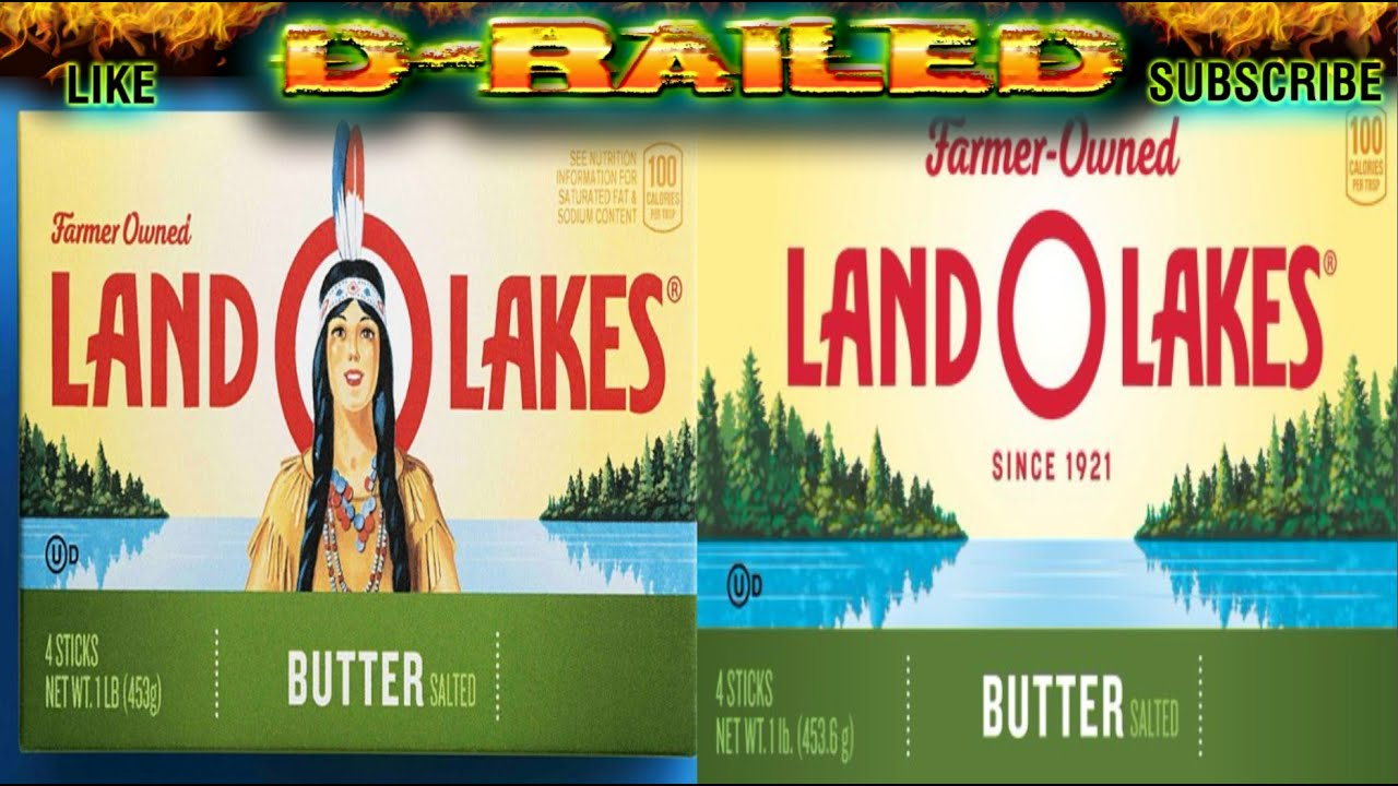 Land O' Lakes removes Native American woman image from ...