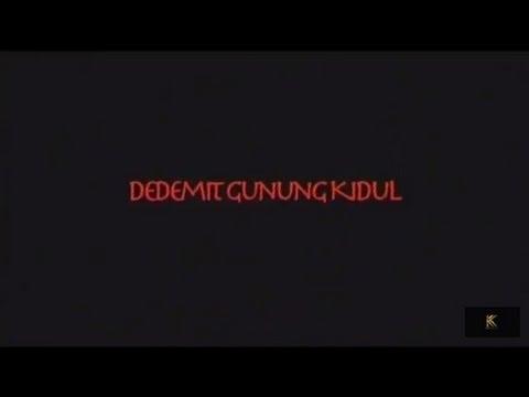 Dedemit Gunung Kidul