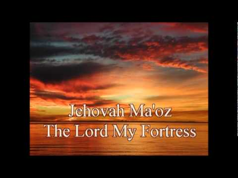 Jehovah - Names of God