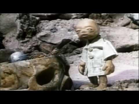 The Secret Adventures Of Tom Thumb Trailer