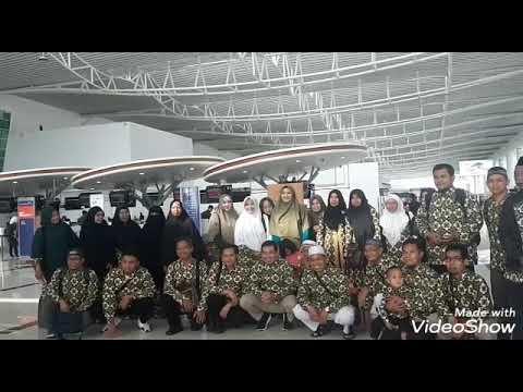 SHAFA TOURS ( Haji dan Umroh) Al Anshor Madinah Barokah Jl. Syarifuddin Yoes Komplek Pelangi B Point.