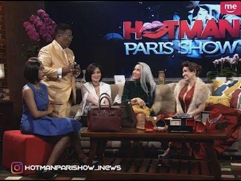 Hotman Menggoda Roro Fitria Dengan Berniat Membelikan Tas Branded Part 03 Hps 09/01