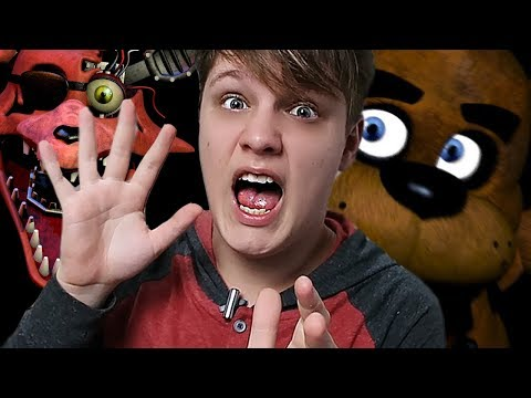 NOVO FIVE NIGHTS AT FREDDY'S 6! Freddy Fazbear's Pizzeria Simulator