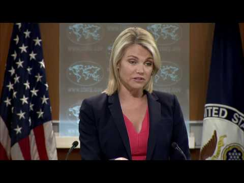 Department Press Briefing, July 6, 2017