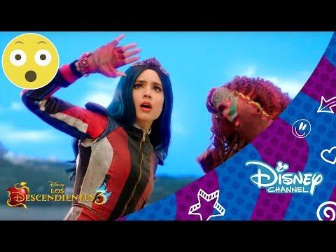 Los Descendientes 3: estreno 26 de octubre   Disney Channel Oficial