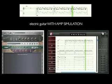 Notion Progression Amp Sim Final