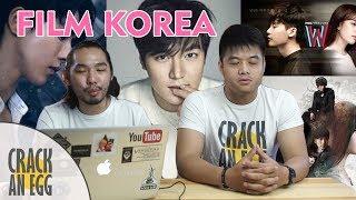 Video Drama KOREA yang Ceritanya Gak Biasa #TGIF download MP3, 3GP, MP4, WEBM, AVI, FLV Januari 2018