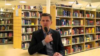 Dr.K.Osis par zinātnes popularizēšanu reģionos