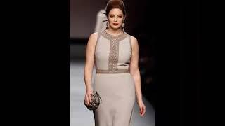 Vestidos Para Señoras De 40 A 50 Años Moda 2019 Tvibrant Hd