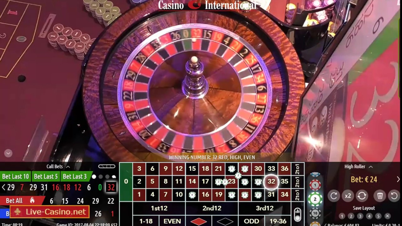 Roulette en direct red casinolistings free slots
