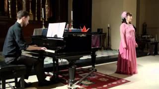 Nanotsu no Ko - Saori Nakazawa sings Songs for Japan -