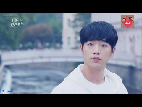 [MV][English Sub] LYn (린), Hanhae (한해) - LOVE [Are You Human Too? (너도 인간이니?) OST]