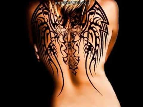 angel wings tattoo designsIdeas