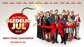 GLEDELIG JUL | TRAILER | På kino 6. november🎄