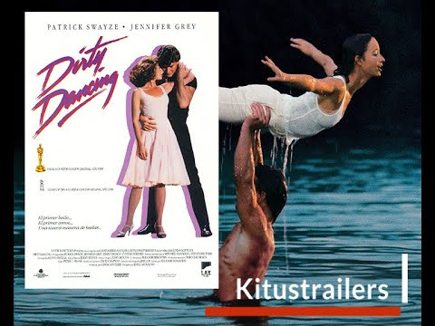 Dirty Dancing Trailer (Español)