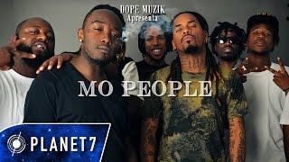 Força Suprema - Mó People (Feat: Van Sophie)