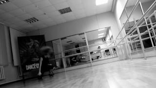 KAN – Танцуй Со Мной \ JAZZ-FUNK в Школе танцев