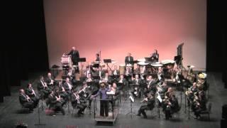 La boda de Luis Alonso (Intermedio) - Banda Municipal de Badajoz