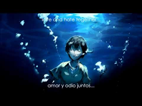 Zankyou no Terror - Is feat Pop etc with English and Spanish