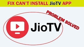 How to Fix Playstore Can't Install JioTV App Problem | Play Store Download Pending Solutions screenshot 5