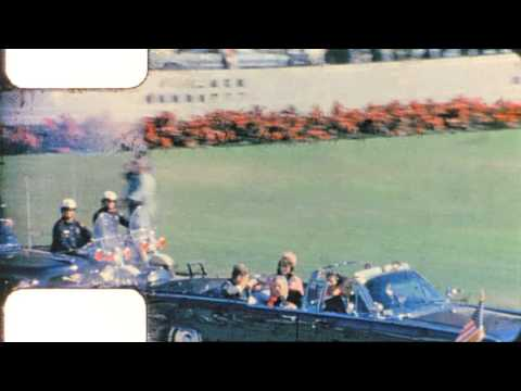Max Holland - The Zapruder Film Reconsidered