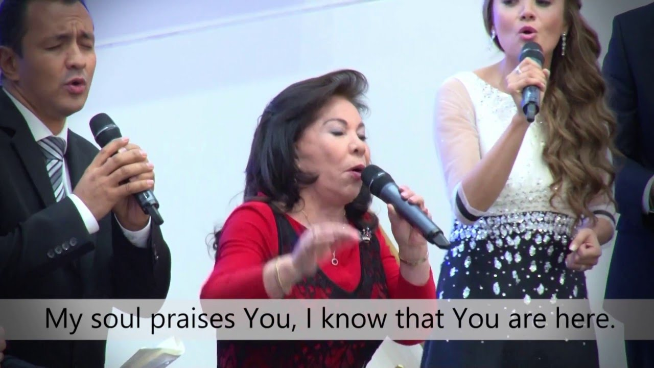 Download Chorus 175- I Know that You are here, by Sister Maria Luisa Piraquive - IDMJI