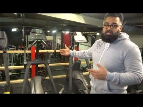 bodyworx gym under construction part 4