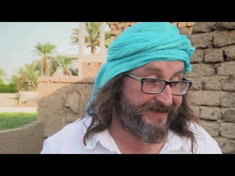 A Cook Abroad Series 1 1of6 Dave Myers Egypt