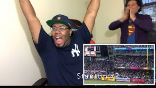 💥GAME 35-162 YANKEE FAN REACTION:  RED SOX vs YANKEES MAY 8, 2018 HIGHLIGHTS w/ @JoezMcfly💥
