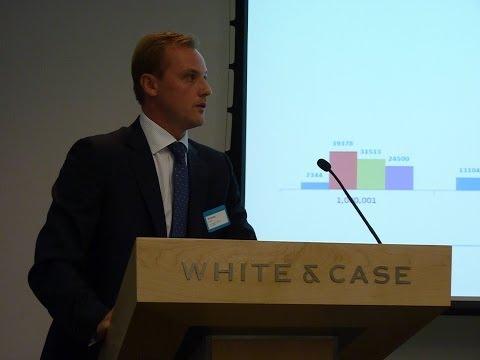Presentation of the Russian Arbitration Association - Roman Zykov