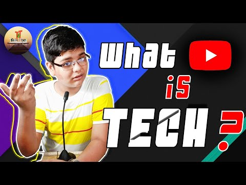 What is TECH❓❓❓I Channel Categories Explained in Hindi I Best Category for YouTube Channel I 2020 I