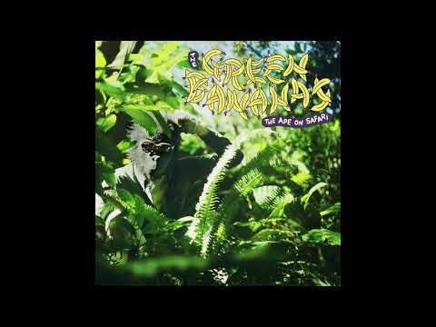 The Green Bananas - 'Do The Ape'