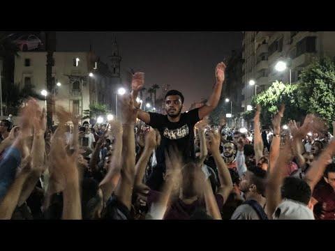 Egypt's Arab Spring Isn't Over
