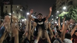 Egypt's Arab Spring Isn't Over