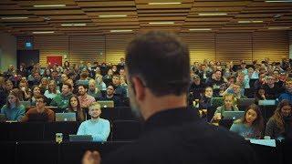 University of Copenhagen: Interdisciplinary Solutions for a Sustainable Future