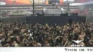 Outblast - Live at Sensation Black 2005 6/9