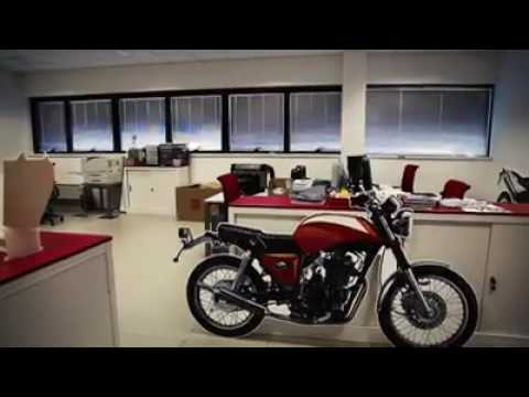 SWM Motorcycles Italy Factory Video