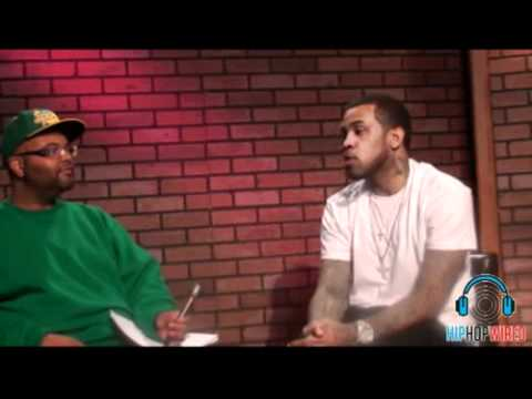 Lloyd Banks Talks 50 Cent, Tax Troubles, Beef & More Pt. 3