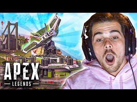 crypto-town-takeover!-new-mobile-respawn-beacon-in-apex-legends..